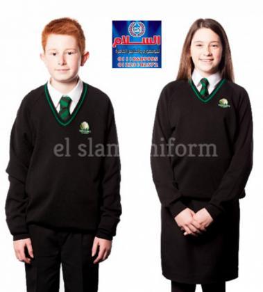 احدث موديلات ملابس المدارس الثانوى 01118689995