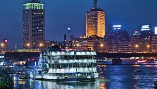 حجز المراكب النيلية 2021 - البواخر النيلية 2021