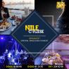 عشاء نيلية 2021 - حجز رحلات نيلية عشاء 2021