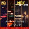 مركب نايل كروز 2021 - البواخر النيلية 2021