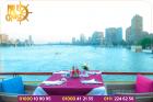 ارخص الرحلات النيلية 2021