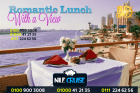 حجز سهرة عشاء بالقاهرة 2021