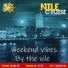 المراكب النيلية بالقاهرة 2021