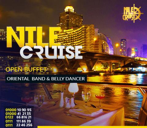 حجز رحلات العشاء النيلية 2021 - اسعار العشاء في المراكب النيلية 2021