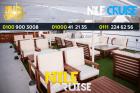 ارخص رحلات نيلية 2021 - افضل البواخر النيلية المتحركة 2021