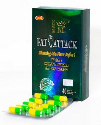 فات أتاك للتخسيس  FAT ATTACK