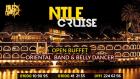 عروض الرحلات النيلية 2021 - رحلات عشاء نيلية 2021