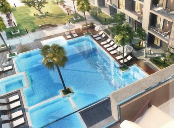 شقق للبيع في دبي بأسعار تبدأ من 317,000 درهم و بالتقسيط.