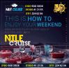 عروض البواخر النيلية 2021 - المراكب النيلية للعشاء 2021