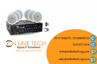 ساوند سيستم | متخصصون في جميع انظمة الصوت وسماعات السقف