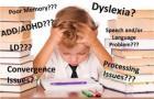 مدرس صعوبات تعلم وعسر القراءة وعسر الكتابة وعسر الحساب