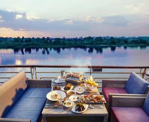 اسعار البواخر النيلية المتحركة 2021