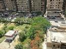 شقة 220م غير مجروحة بالقرب من حديقة الطفل فيو مفتوح سوبر